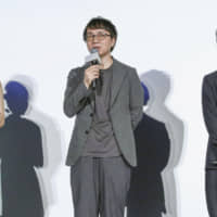His box office successes have made 'Weathering With You' director Makoto Shinkai a household name in Japan, but he remains a reluctant celebrity. | KYODO