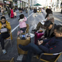 Japan take note: Chinese tourism has strings attached