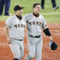 Giants star Shinnosuke Abe to retire after season, sources say