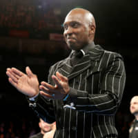 Ex-middleweight world champion Nigel Benn, 55, returning to ring for one-off fight