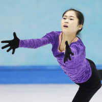 Satoko Miyahara's move to Toronto the right decision at this stage of her career