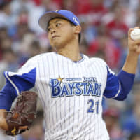 Race for Sawamura Award going down to wire
