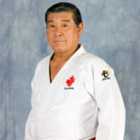 Longtime judo coach Hiroshi Nakamura, who guided the Canada national team at five Olympic Games, will be inducted into the Canadian Olympic Committee Hall of Fame on Oct. 23. | COURTESY OF CLUB DE JUDO SHIDOKAN