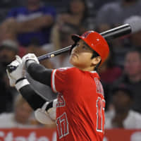 Shohei Ohtani undergoes successful surgery on left knee, Angels manager Brad Ausmus says