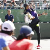 Naomi Osaka among players hoping for redemption at Pan Pacific Open