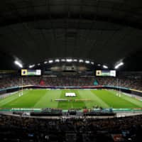 Rugby fans voice safety concerns over Sapporo Dome bottlenecks