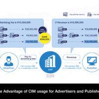 The Advantage of CIM usage for Advertisers and Publishers
