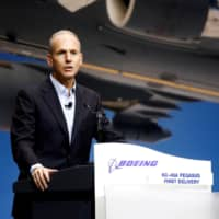 Boeing unveils revamp to deepen safety focus after 737 Max crashes