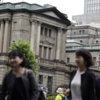 Fighting against Bank of Japan may not be crazy after all