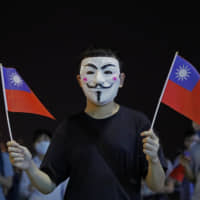 Google pulls Hong Kong protester role-playing app