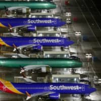 Boeing makes progress on 737 Max but FAA needs weeks to review