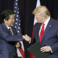 Where the Japan-U.S. trade deal falls short of the Trans-Pacific Partnership abandoned by Trump