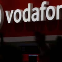 Vodafone tests new network tech in U.K. in challenge to 'big three' suppliers