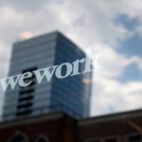 WeWork's startup party ends with some 2,000 jobs on the chopping block