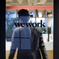 WeWork said to be eyeing bailout that will hand control to SoftBank