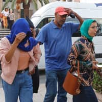 Moroccan court jails journalist on abortion charge that she denies, riling rights activists