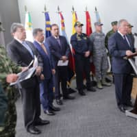 Amid criticism, Colombia defends claim that Venezuela's Maduro supports rebels
