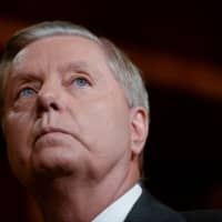 Syria pullout critic Sen. Lindsey Graham reverses stance and now says Trump's policy could succeed