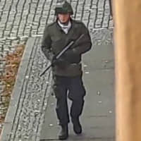 Gunman livestreamed attack fatal to two outside German synagogue after anti-Semitic online rant