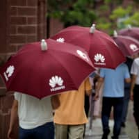 China's Huawei claims it faces 1 million cyberattacks per day