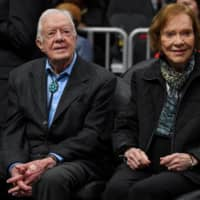 'Tell the truth ... for a change': Ex-President Carter's advice to 'stonewalling' Trump