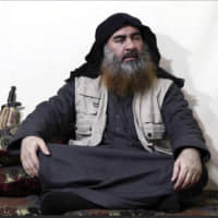 Islamic State's Baghdadi: A trail of horror and death