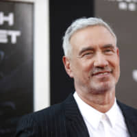 Director Roland Emmerich arrives at the premiere of his film 'Independence Day: Resurgence' in Hollywood, California, in 2016. | REUTERS
