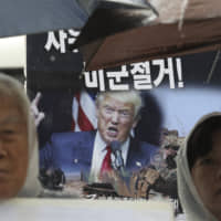 North Korea's top nuclear negotiator warns of 'terrible events' if talks with U.S. resume without shift