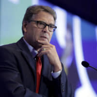House Democrats subpoena U.S. Energy Secretary Rick Perry in Trump impeachment probe