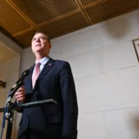 Secret testimony aimed at keeping Trump in the dark, says Adam Schiff