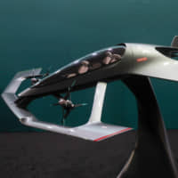Flying taxis in Singapore to test cleaner, quieter sky ride