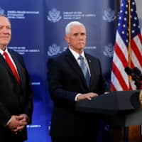 Mike Pence announces truce deal with Erdogan to halt Turkey's Syria offensive after 200,000 flee