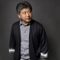 Film director Hirokazu Kore-eda steps out of his comfort zone