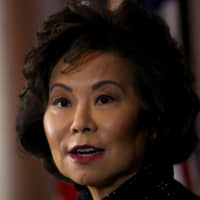 U.S. Transportation Secretary Elaine Chao to attend enthronement ceremony