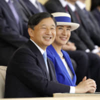 'More like us': Japan's imperial couple put relaxed face on the monarchy