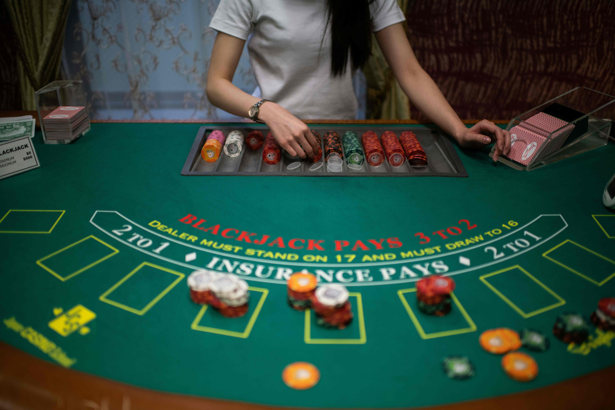 Japan is going all-in on casinos. Will the gamble pay off? | The Japan Times
