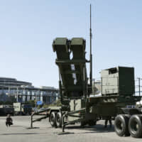 LDP eyes project team for North Korea missile defense