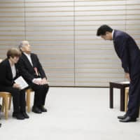 Japanese lawmakers agree on payments to kin of former leprosy patients