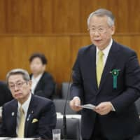 NHK president denies it nixed program about Japan Post's insurance practices due to outside pressure