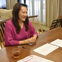 Growing network offers guidance for parents of children with disabilities in Japan