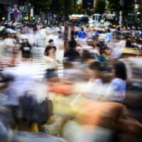 Foreign population in Japan breaks record with 2.82 million