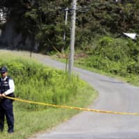 Body of toddler found at home near Tokyo after father admits strangling her