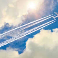 How to reduce your air travel emissions for the holiday season
