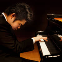 Pianist Nobuyuki Tsujii sets the bar high with new concert series