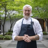 Modern-day shaman: Chef Alex Atala is fascinated by how food and ingredients are a means to delve into the culture of a place. | COURTESY OF COOK JAPAN PROJECT