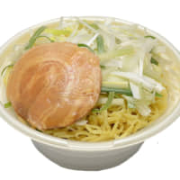 Seven-Eleven's Koku Mune onion soy sauce ramen: Almost as good as the real thing
