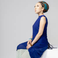 Singer Misia explores the language of music