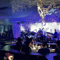 Top-tier jazz performances and signature dishes