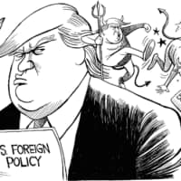 The revival of U.S. isolationism
