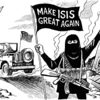 Baghdadi is dead but the Islamic State group is not